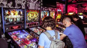 This Minnesota Arcade With 60 Vintage Games Will Bring Out Your Inner Child