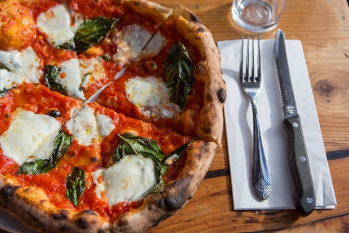 The 5 Best Pizza Cities In America That Aren't New York Or Chicago