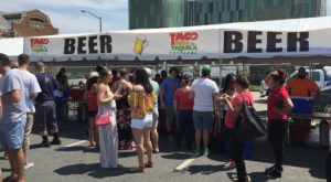 You'll Want To Mark Your Calendar For Maryland's Incredible Taco Festival