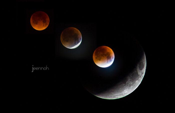 blood moon eclipse oklahoma - photo #48