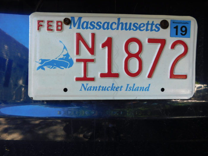 There S A Hidden Code On Massachusetts License Plates