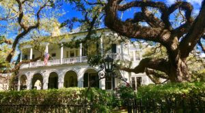 This Grand 1892 Mansion Inn In South Carolina Will Make You Feel Like Royalty