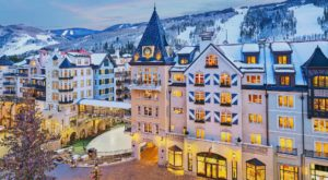 There's So Much To Do In This One Enchanting U.S. Ski Town (Besides Skiing)