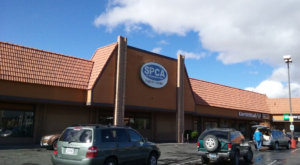 The Two-Story Thrift Shop In Nevada That's Almost Too Good To Be True