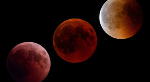 The Next Lunar Eclipse Will Be Visible From Buffalo And You Won't Want To Miss Out