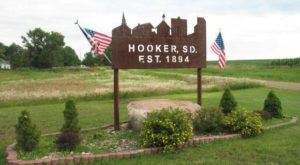 This Little Known South Dakota Town Has One Of The Most Unusual Names In America
