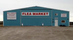 3 Winter Flea Markets In North Dakota To Enjoy All Season Long