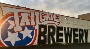 Take The Nashville Brewery Trail For A Weekend You'll Never Forget