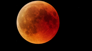 The Next Lunar Eclipse Will Be Visible From New Mexico And You Won't Want To Miss Out