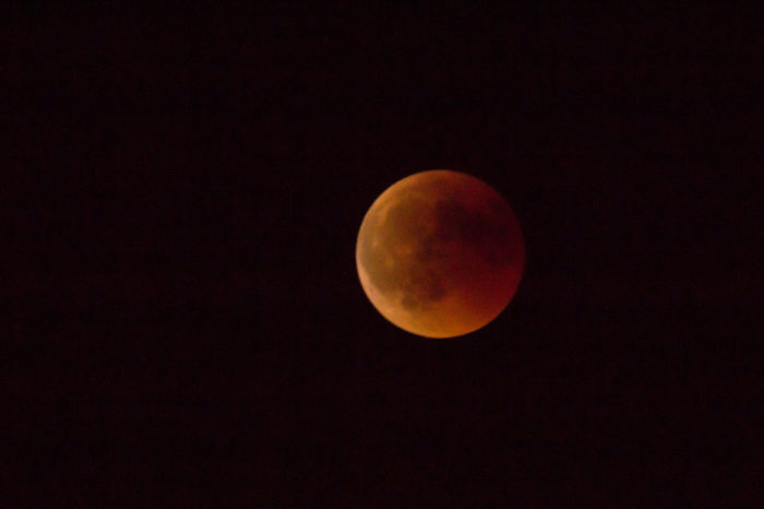 The Next Lunar Eclipse Is Visible From Nevada And You Ll Want To See It