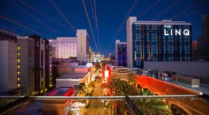 An Epic New Zip Line Will Let You Fly Over The Las Vegas Strip