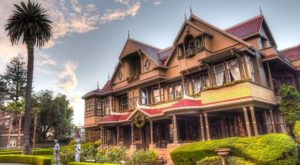 Why You'll Want To Explore One Of The Nation's Most Haunted Houses Now More Than Ever