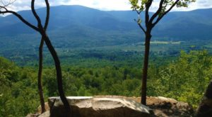 The Vermont Forest Trail That Holds A Long Forgotten Secret Of The Civil War