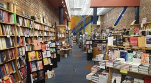 This 3-Story Bookstore In Northern California Is Like Something From A Dream