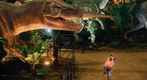 You've Never Seen Anything Like This Dinosaur Attraction Coming To Utah