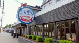 8 Outstanding Restaurants In Maryland That Are Known For A Single Menu Item