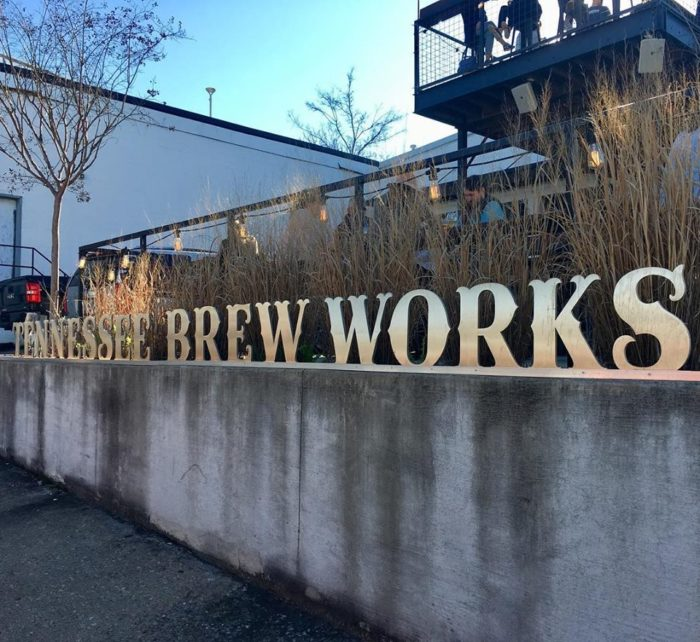 Take The Nashville Brewery Trail For A Weekend You'll