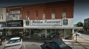 The Three-Story Thrift Shop In Missouri That's Almost Too Good To Be True