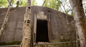 The Mysterious Hidden Gem Attraction Near New Orleans You Never Even Knew Existed
