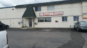 The Two-Story Thrift Shop In Idaho That's Almost Too Good To Be True