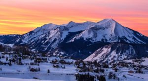 This Tiny Colorado Town Is The Hidden Ski Destination Of Your Dreams