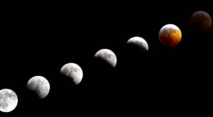 The Next Lunar Eclipse Will Be Visible From Arizona And You Won't Want To Miss Out