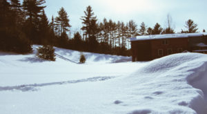 40 Years Ago, New Hampshire Was Hit With The Worst Blizzard In History