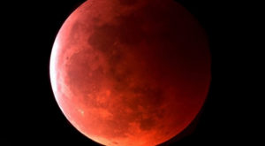 The Next Lunar Eclipse Will Be Visible From South Dakota And You Won't Want To Miss Out
