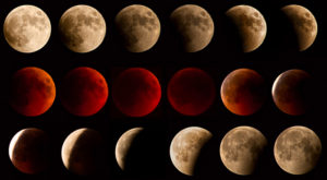 The Next Lunar Eclipse Will Be Visible From Southern California And You Won't Want To Miss Out