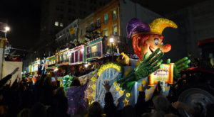 Here's Your Ultimate Guide To Mardi Gras 2019 In New Orleans