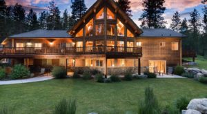 9 Spots To Vacation Like A Movie Star In Montana Without Breaking The Bank