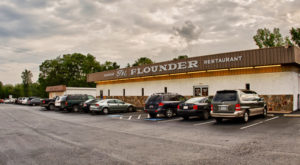This Landlocked Seafood Restaurant In South Carolina Is Unexpectedly Awesome