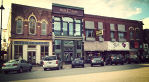 Never Underestimate These 9 Iowa Towns That Are Packed With Unique Things To Do