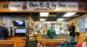 10 Stops Everyone Must Make Along Mississippi's BBQ Trail