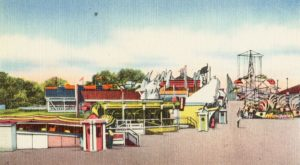 The Unsettling Murder At This Now Abandoned Rhode Island Amusement Park Is Chilling