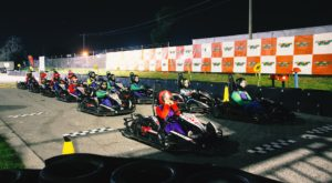 A Real Life Mario Kart Racing Course Is Coming To Ohio And It's Just As Awesome As It Sounds