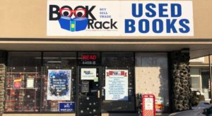 This Budget-Friendly Used Book Store In Illinois Gives Out Free Books Every Day