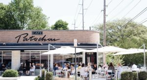 This Indiana Restaurant Is One Of The Best Brunch Spots In The Whole Nation