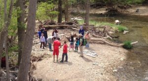This Fossil Hunting Trail In Indiana Is The Ultimate Destination For Adventure Lovers