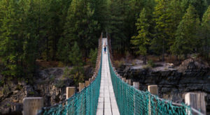 The Remarkable Bridge In Montana That Everyone Should Visit At Least Once