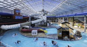 A Massive Indoor Waterpark Has Just Opened In Massachusetts And You Need To Visit