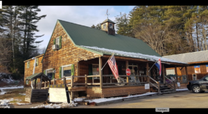 The Homemade Goods From This Amish Store In New Hampshire Are Worth The Drive To Get Them