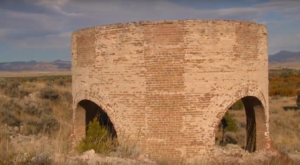 A Trip To This Little Known Ruin In Montana Is Truly One In A Million