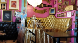 The Quirkiest Themed Taco Shop In Southern California Is Totally Worth A Visit