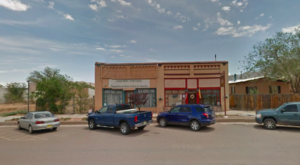 This Old Time Cafe In New Mexico Will Take You Back To Yesteryear