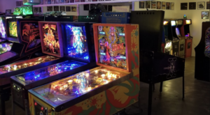 This Arizona Arcade With 135 Vintage Games Will Bring Out Your Inner Child