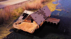 The Devastating Story Of The Utah Town That Vanished Overnight