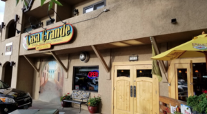 The Massive Burritos At This Colorado Restaurant Will Satisfy All Your Cravings