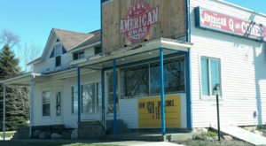 The Tiny Michigan Town Where You'll Find Out-Of-This-World BBQ