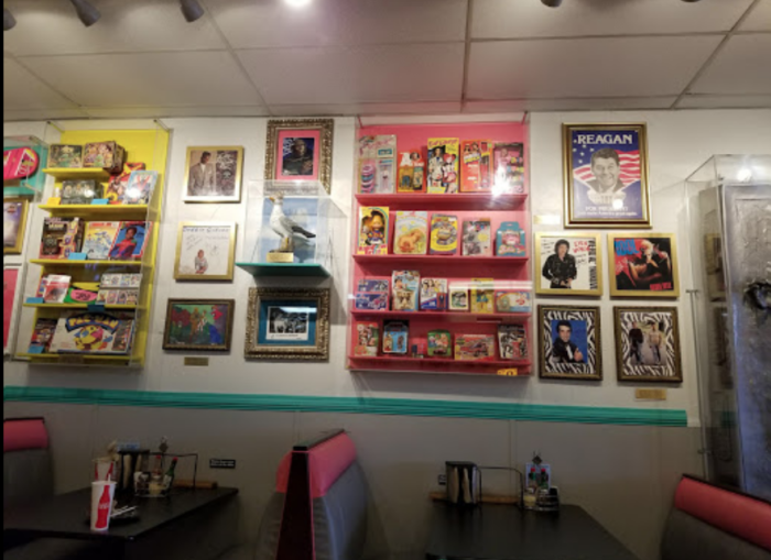 Totally 80's Pizza Is A Righteous Colorado Restaurant